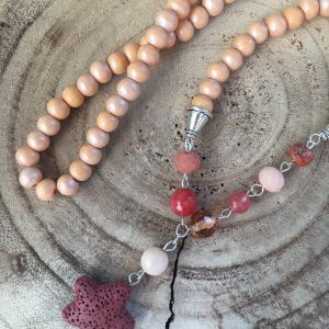 Collar-artesanal-coral