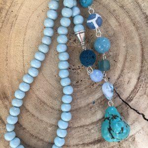 Collar-artesanal-Azul