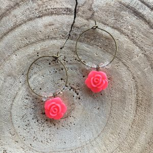 Aros-bronce-rosa