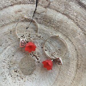 Aritos-rojos